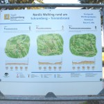 Nordic Walking in Tennenbronn