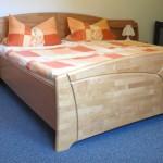 Gartenblick - Schlafzimmer