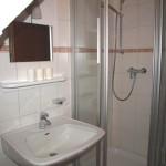 Waldblick - Badezimmer